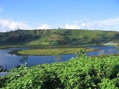 Danau Bastari / Pematang Danau