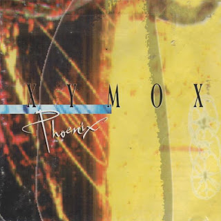 Xymox - Mark The Days