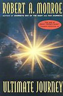 Robert A. Monroe et le Voyage Astral Monroe+ultimate