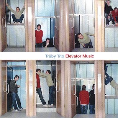 Truby Trio - A Festa