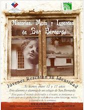 Historias, Mitos y Leyendas de San Bernardo