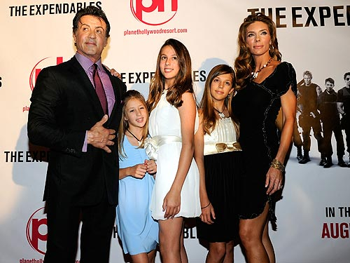 Seargeoh Stallone Autism http://baby-in-hollywood.blogspot.com/2010/08/as-amaveis-senhoritas-de-stallone.html