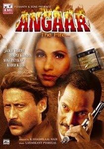 Angaar (1992) - Hindi Movie