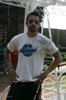 Ranvijay Singh Latest Photos