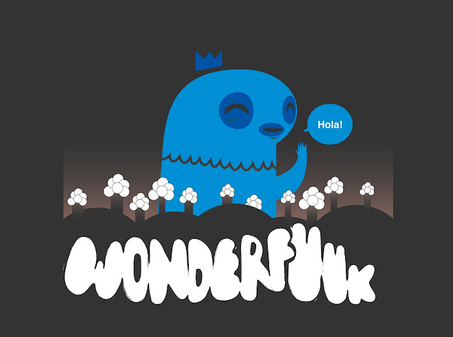 Wonderfuuk!
