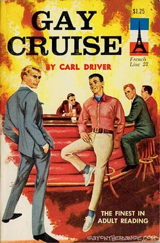 from Curtis gay book magazine covers