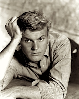 TAB HUNTER: Classic Gay Idol and friends