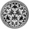 El arte de M. C. Escher