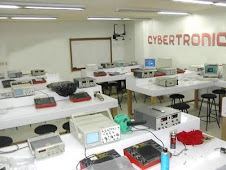 Cybertronic Laboratorio