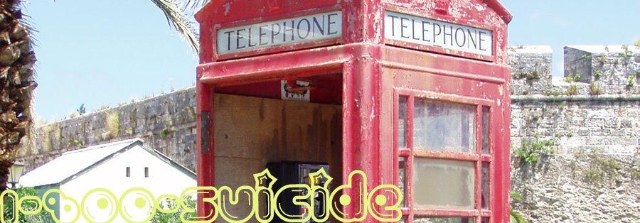 1-800-Suicide