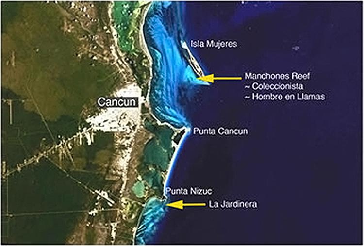 Nautical Map Broad Creek Hilton Head Island South Carolina