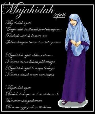 wallpaper muslimah kartun. wallpaper muslimah kartun.