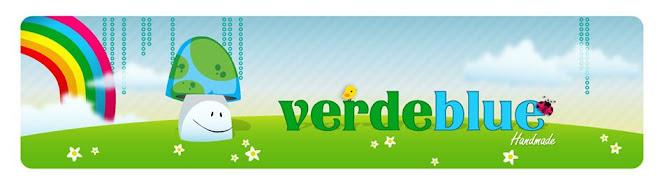 VerdeBlue