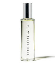 My favorite summer fragrance- 'BEACH' by Bobbi Brown 'THE SCENT OF SUMMER!""