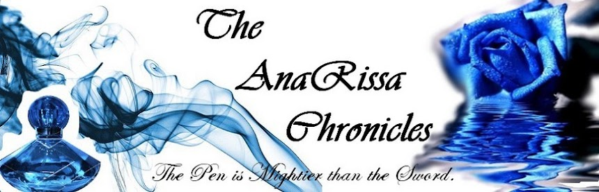 The AnaRissa Chronicles
