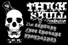 Thick Skull Magazine