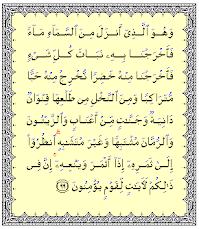 AL-QUR`AN - TAFSIR AL-QUR`AN DAN HADITS MINYAK ZAITUN