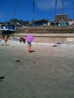 hearts drawn in sand