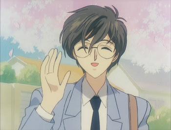 Sakura Card Captors カードキャプターさくら Yukito-001