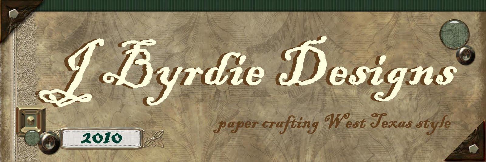 J Byrdie Designs