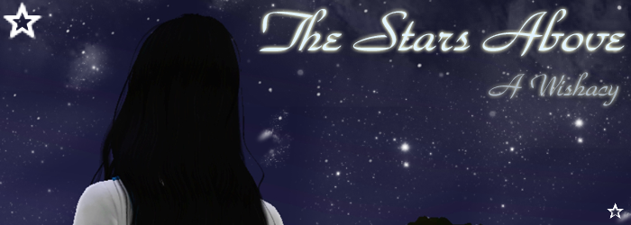 The Stars Above: A Wishacy