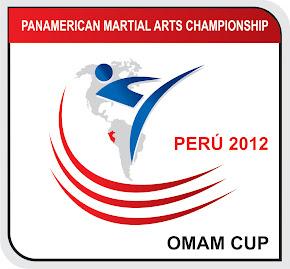 CAMPEONATO PANAMERICANO LIMA PERU 2012