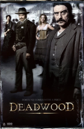 Crippled Black Phoenix Deadwood