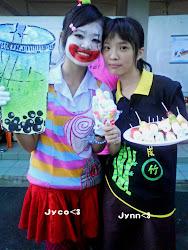 Mii & Jyco