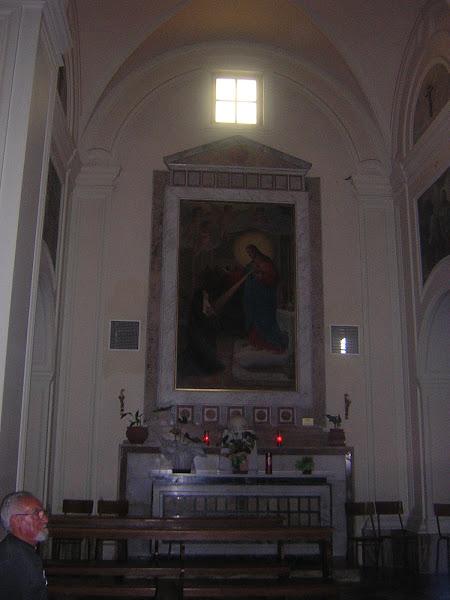 Primo Altare