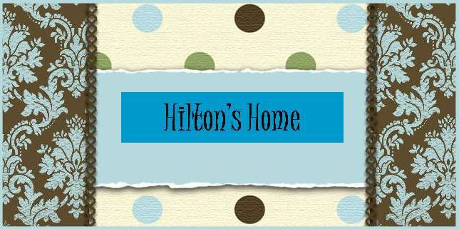 Hilton's Home