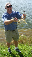 Bryan Fluech, Collier County Sea Grant Extension Agent