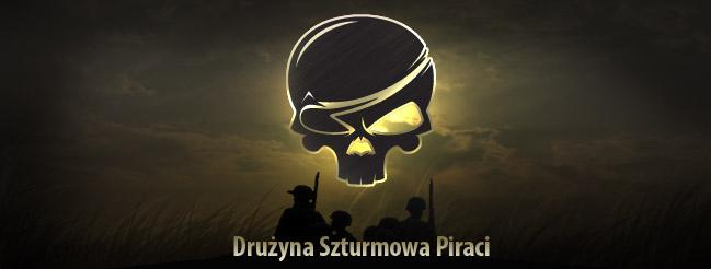 DS Piraci - Dąbrowa Górnicza