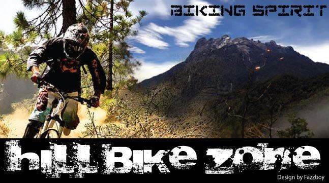 Hillbike Zone