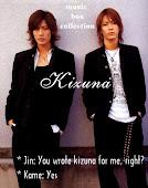 Kamenashi Kazuya - Kizuna (music box version)
