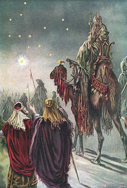 Τι ήταν το αστέρι της Βηθλεέμ;