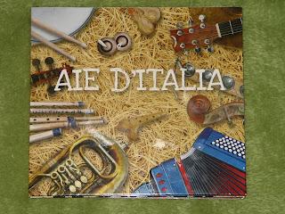 TACA BAGARETA – 4 serate folk marcate Musica Nelle Aie