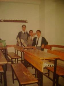 Sınıf Hali