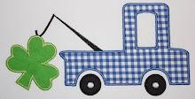 AC Shamrock Truck
