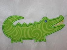 Alligator #2