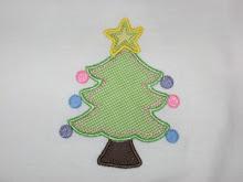 Bunnycup Christmas Tree