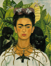 Frieda Kahlo