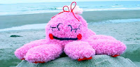 Free crochet octopus pattern