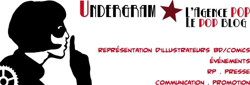Agence Undergram