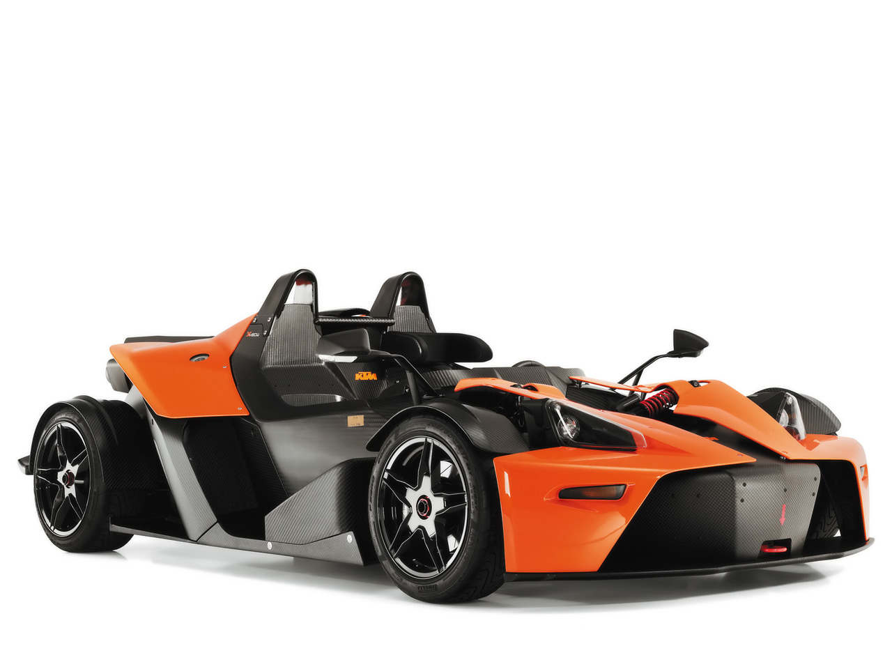 Car design malaysia ktm x bow by kiska design - X bow ktm ...