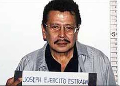 Joseph Estrada plunder case