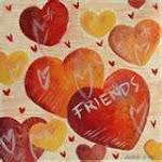 Barátság Díj