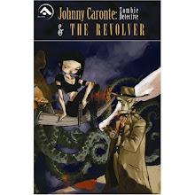 Jhonny Caronte