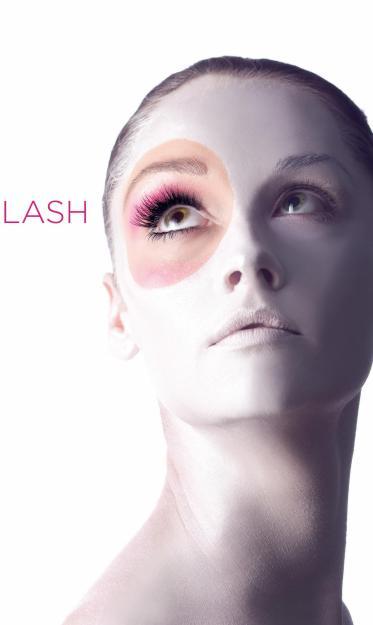 individual eyelash extensions. Individual Eyelash