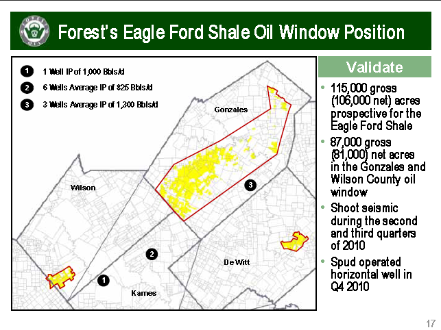 Eagle ford shale structure map: outcrop area of the eagle ford shale is shown in black on the map above
