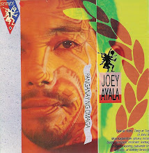 Joey Ayala